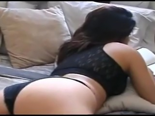 Iranian Slut Aylar Lie, aka Diana gets to enjoy the pleasures of 2 Hard and Beautiful Black Cocks.