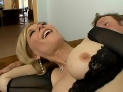 mature milf nina hartley does anal free