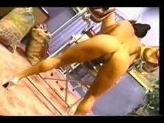Vintage Strapon Sex