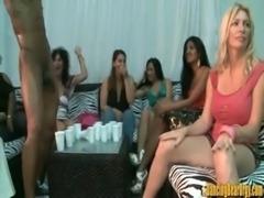 Amateur Horny Women All Sucking Dicks at Stripclub - DancingBearOrgy.com free
