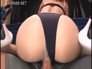 Whore in bus 4 free