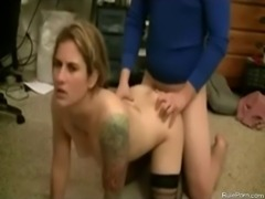 Great Amateur Video Of Cowgirl And Doggy Style Fuck Ends With Facial