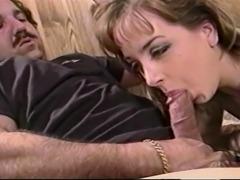 Vintage Tit Fucking