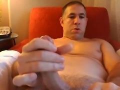 HORNY HAND FUCK