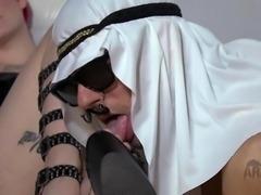Arab Mistress Foot Fetish compilation