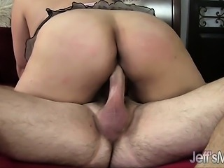 Tubby Tyung Lee shows an old guy what fucking\'s all about