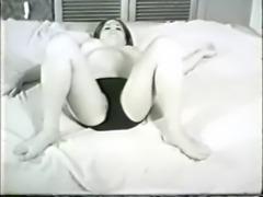 Tits-Hips-Tongue Dance