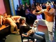 Disco Party Sex