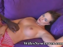 Her pussy tingles inside awaiting a huge cock to explode all over her pretty...