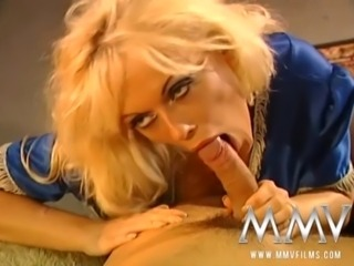 German super star Kelly Trump gets her lovely ass fucked by a huge dick...