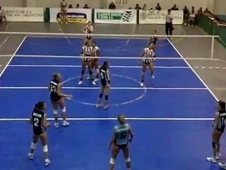Volley Argentina 01