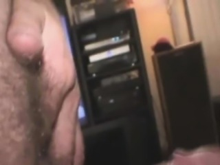 Dirty White Hood Rat Sucking Dick POV For Cash Payment