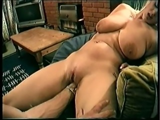 Amateur - Blond Fisted & Fucked