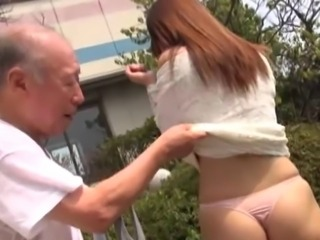 old men need the love 2