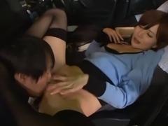 Hot Sexy Molester Role Reversal
