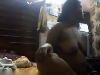 Curvy Indian Aunty Getting Fucked