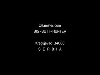 My Serbian Private Porn