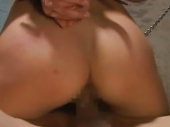 Dirty bondage with two girls