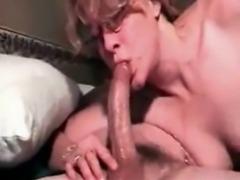 Hot amateur MILF gets fucked