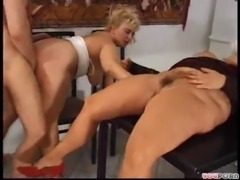 Nice BBW Orgy pt 2 free