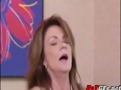 Deauxme - Dirty milf likes cock. free