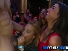 Amateur interracial party sluts suck dick in hi definition