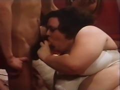 Big Time Threesome