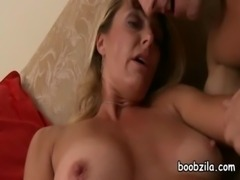 Hot Horny Latina Mommy Likes That Young Cock free