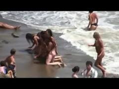 theSandfly Total Beach Exposure! free