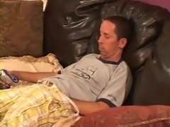 Step Mom tries to Motivate him