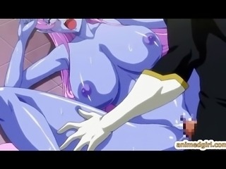 Ghetto hentai bigboobs fingered and wetpussy