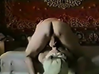 Homemade Russian Sex Tape