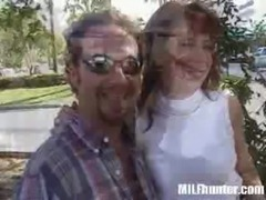MILF Hunter - Sharon free