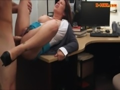 Latina wifey sells her muff for money to pay the bailfor bail free