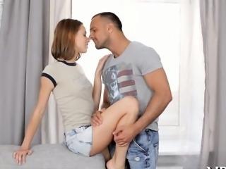 Lesbian luscious babes sensational 69 pleasuring