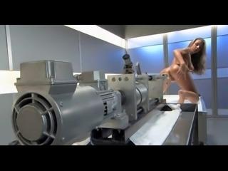 fucking machine 2 Anal trial