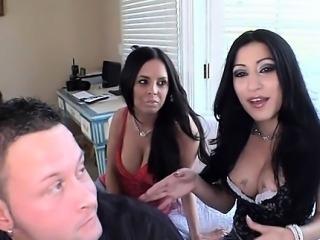 Vulgar penis suckings
