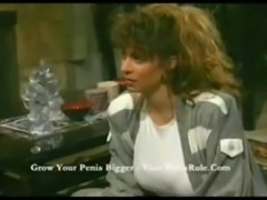 Reckless Retro #1 - Christy Canyon free