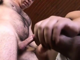 Beautiful tranny acquires screwed and fisted