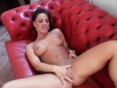 Busty amateur Eurobabe pussy banged for a lot of cash
