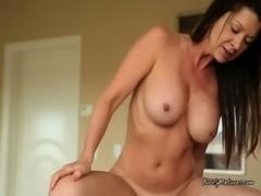 Cock Pumping Mama Bounces Her Massive TitselDevine03.wm free