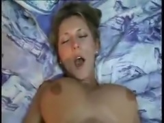 hot milf gets fucked in the ass free