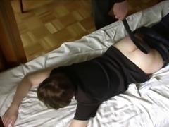 messy bedroom punishment