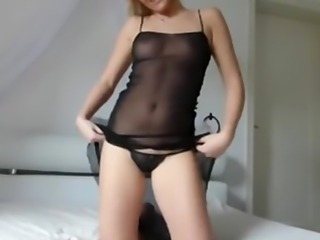 Perfect Teen Blonde Fuck
