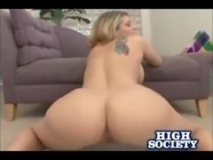 Dirty Slut Kayla Quinn Gets Big Dick Fucked free
