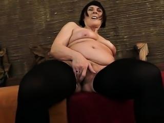 Hot amateur anal cum
