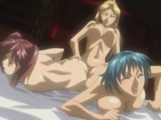 Compilation of  movs by anime porn movie World