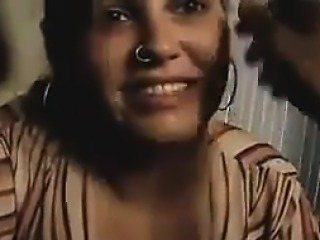 Indian Wife Gives A Blowjob