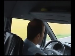Milf scopata nel furgone del sesso-Italiana figa pelosa hot - Italian PussyHair free