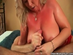 The ultimate cum loving milfs collection free